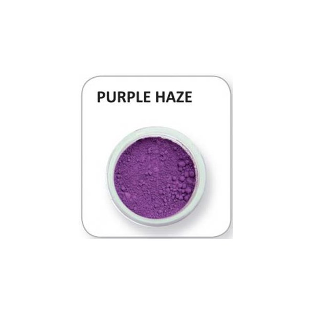 Pulverfarve, LILLA (Purple Haze)